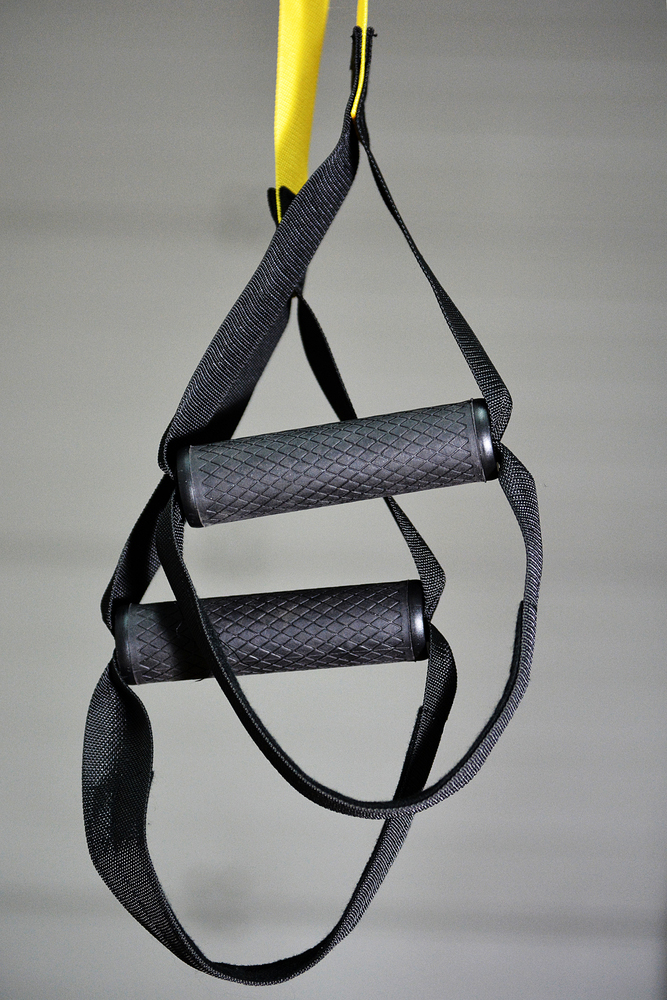 personal training met trx